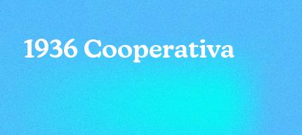 1936 Cooperativa